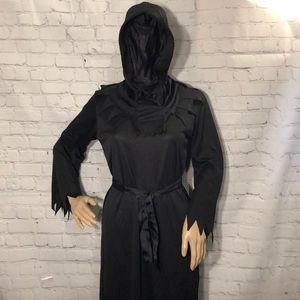 Grim Reaper Two Piece Halloween Costume